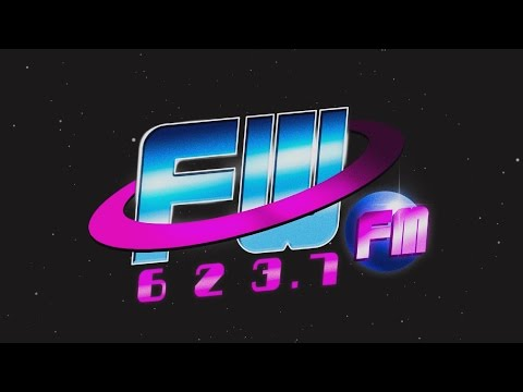 Funky Way FM - 24/7 Live Radio Announcement