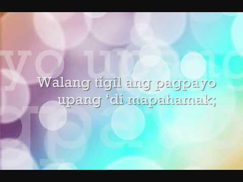 Tula Para Sa Mga Ina<br><iframe title=