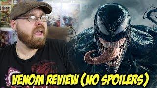 Venom - Review(No Spoilers)