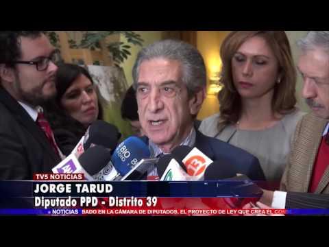 TV5 NOTICIAS EDICIÓN 21 DE JUNIO 2017