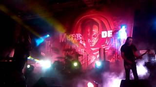 MIsfits Dec 11, 2014 Querétaro city