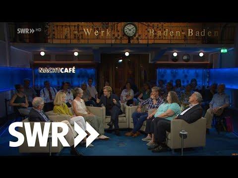 Alptraum Pflege - Wo Bleibt Die Würde? | SWR Nachtcafé