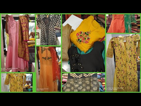 NAZA Boutique Affordable Anarkalis / NAZA Boutique collections with price