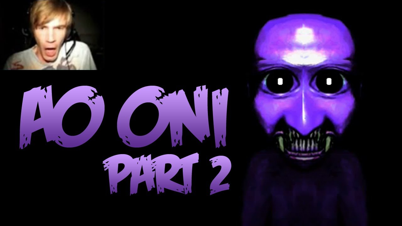 Ao Oni Answers for PC - GameFAQs