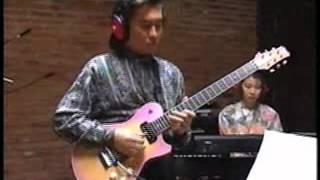野呂一生・新エレクトリックギター・コースより 「THE UPWARD SOUL」 野...