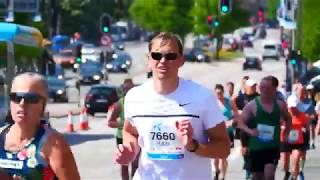 Copenhagen Marathon 2018 - Hjalte Drejer