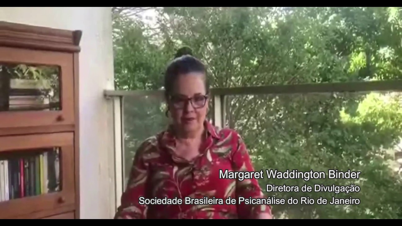Psicanálise Solidária - Sociedade Brasileira de Psicanálise do Rio de Janeiro