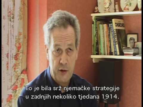 1. Svjetski Rat U Boji: Pokolj Na Istočnom Frontu (5. Epizoda)