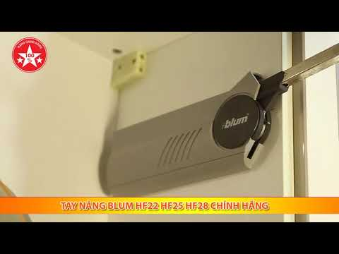 Tay nâng blum hf25 hf 28 chính hãng giá rẻ uy tín số 1 Việt Nam