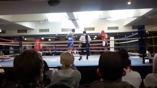 Video Robert Leray boxing download MP3, 3GP, MP4, WEBM, AVI, FLV Juli 2017