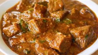 SPICY BEEF CURRY  EASY BEEF CURRY RECIPE