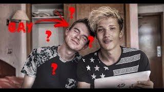 KOVY SE PŘIZNAL ŽE JE GAY ?!