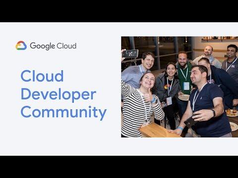Google Cloud Developer Communities