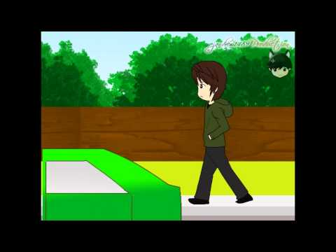Wall Post - A Short Story Animation