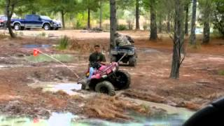 Dirty South Off Road Park 2015 Part 2