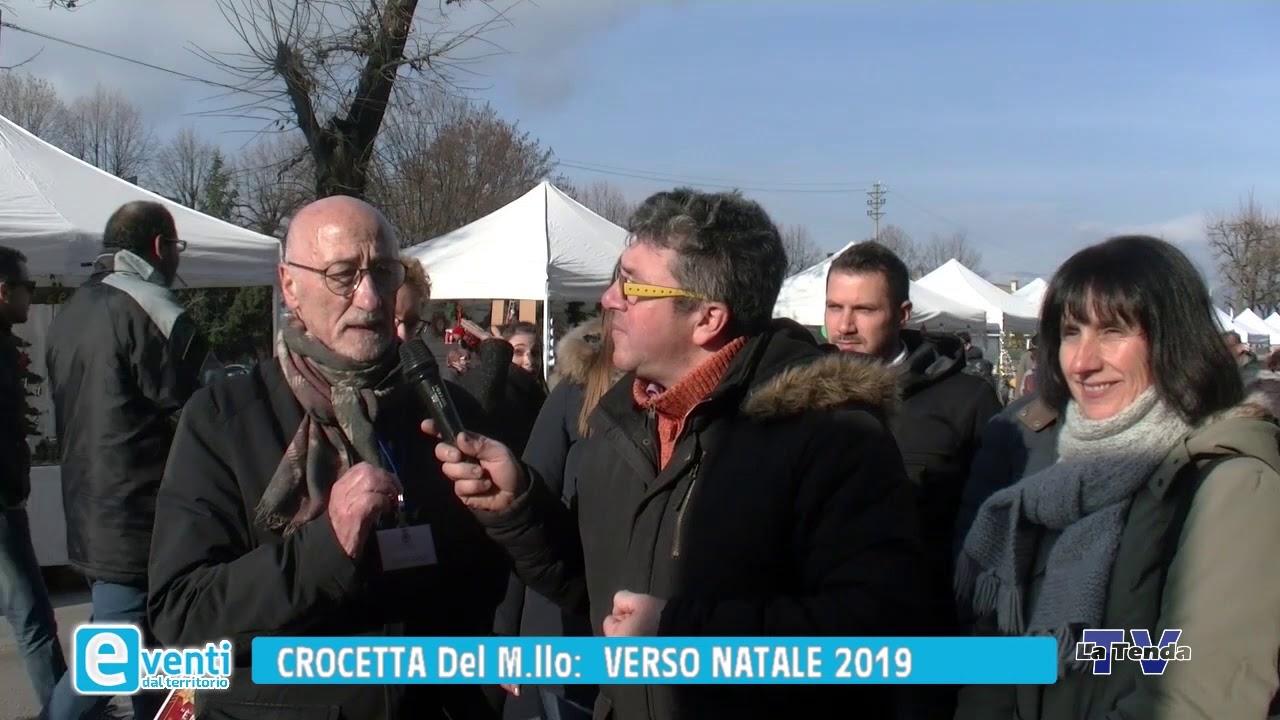 EVENTI - Crocetta del Montello - Verso Natale 2019