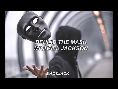 Behind The Mask Michael Jackson Sub Español