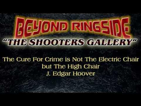 Beyond Ringside Radio - September 21, 2017