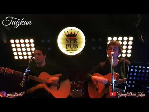 Tuğkan - Yokluğunda   @SPR Performance Hall Eskişehir 25.01.19
