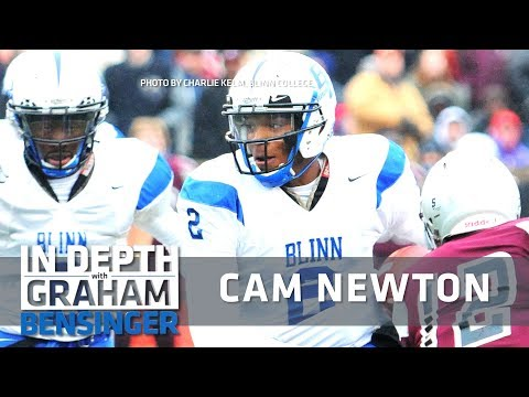 Cam Newton traded Division I comforts for crickets