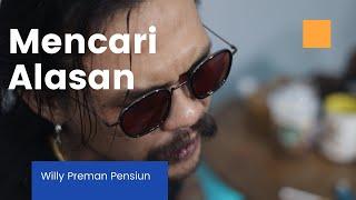 Exist - Mencari Alasan Coverby Elnino ft Willy Preman Pensiun/Bikeboyz