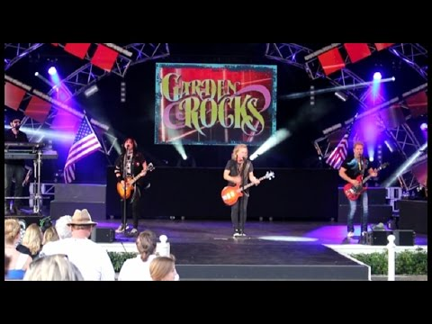 Little River Band at Epcot on March 31 2017-30 min long