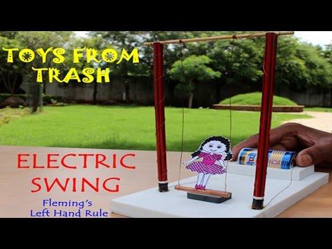 Electric Swing | English