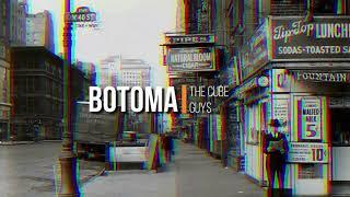 The Cube Guys - Botoma (Original Mix)