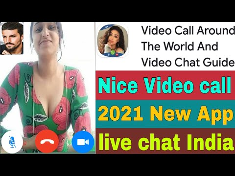 How To Video Call Around The World And Video Chat Guide Free Video Chat App