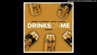 Drinks on me sel amanzi ft xelimpilo released