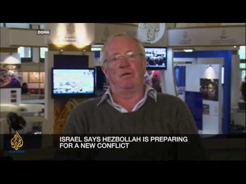 Inside Story - Israel's Withdrawal From South Lebanon