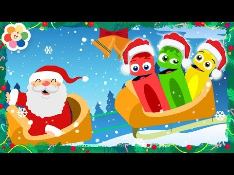 Christmas Songs for Kids: We Wish You a Merry Christmas Jingle Bells & Nursery Rhymes by Baby First
