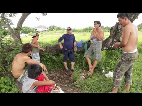 Air Gun Philippines ( Hunting & Picnic Session )