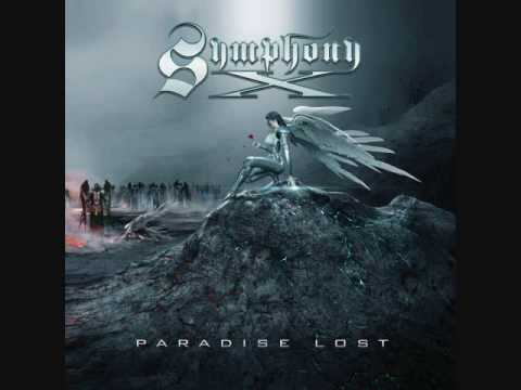 Клип Symphony X - The Sacrifice