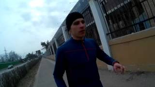 Бег на низком пульсе - Совет  начинающим бегунам