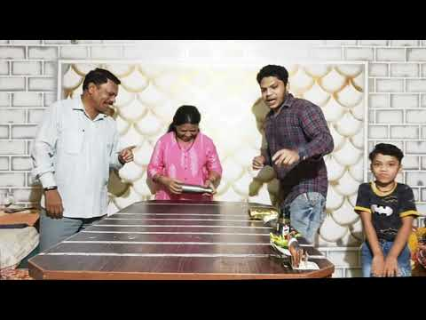 Roll the bottle game / house game / fun aayu pihu game / indoor games  
