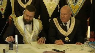 Masoni u Beogradu