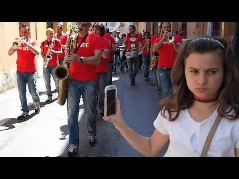 Funk Off Street Band a Ravenna per Ravenna Jazz 2016