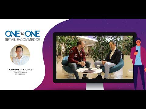 L'innovation au service des retailers omnicanal par OneStock - 1TO1 MONACO