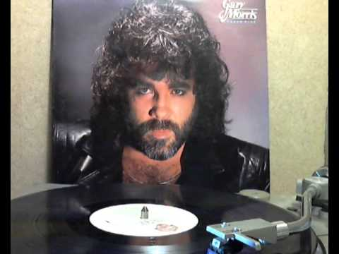 Gary Morris - Second Hand Heart [original Lp version]