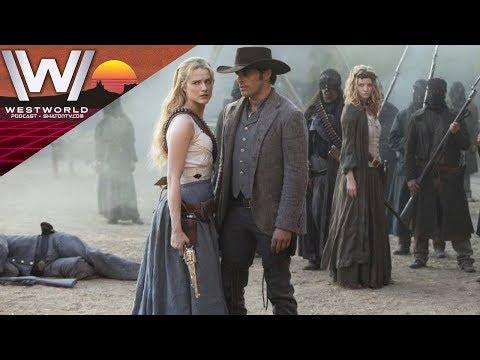 Westworld Episode 3: Do Dr. Ford & Bernard Share a Backstory?
