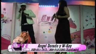 Angel Dorado & Wkey - La Belleza es Mia
