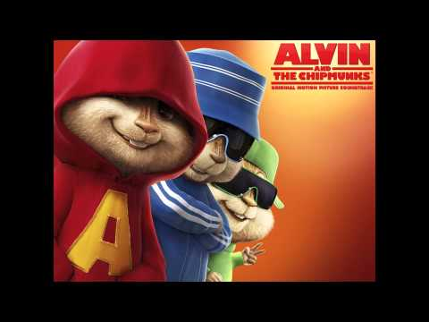 Alvin and The Chipmunks - What's Up With Dat Pussy