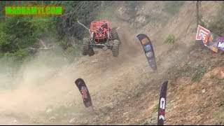 THINGS GET WILD AT DIRT NASTY DURING THE SOUTHERN ROCK RACE
