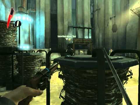[PÊ CÊ] Dishonored Tập 2 | Vượt cmn ngục