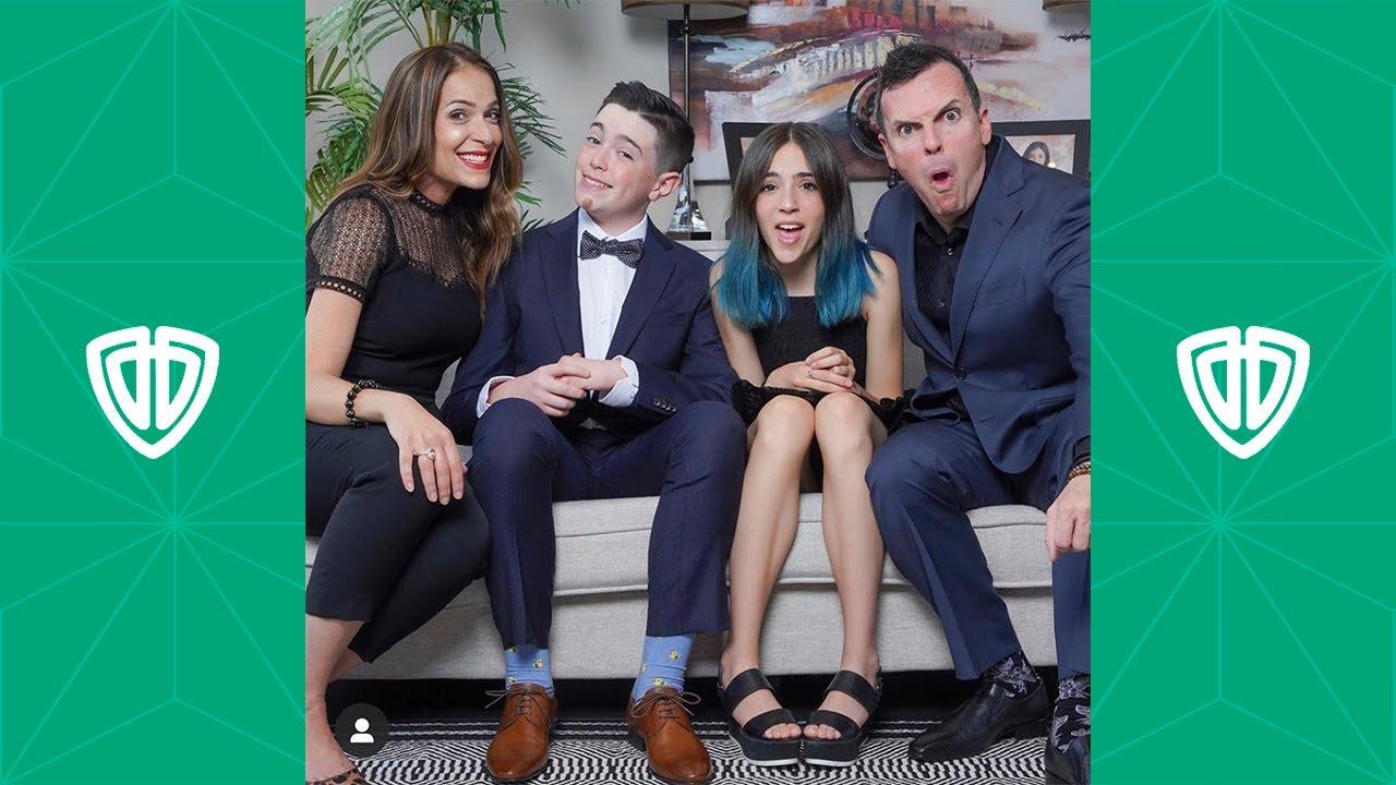 Best Eh Bee Family Tik Toks 2020 - Funny Tik Tok Memes - Vine Town