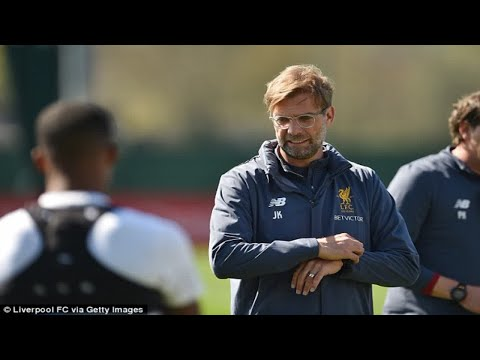Mohamed Salah more worried about Liverpool reaching Champions League final and finishing in the