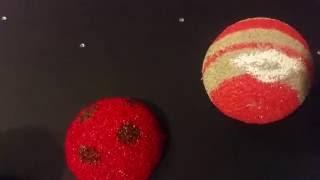Solar System project 3rd grade under  $19