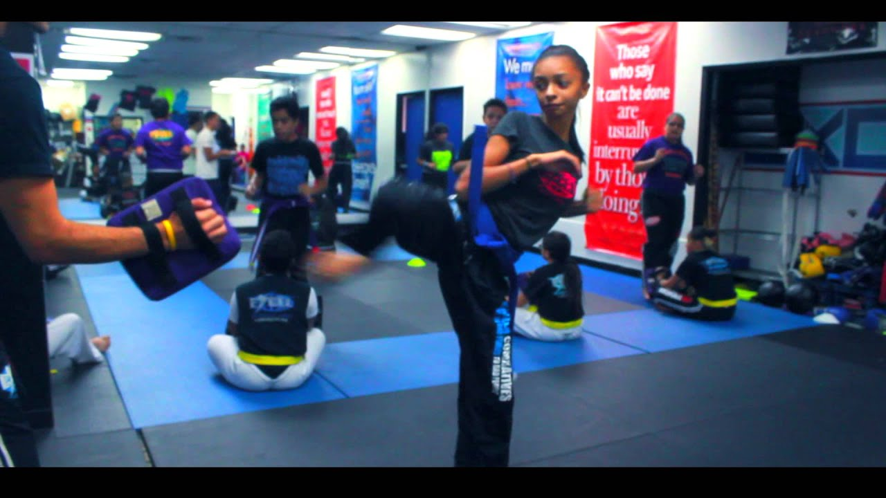 excel martial arts  EXCEL MARTIAL ARTS TEEN OF THE MONTH - YouTube