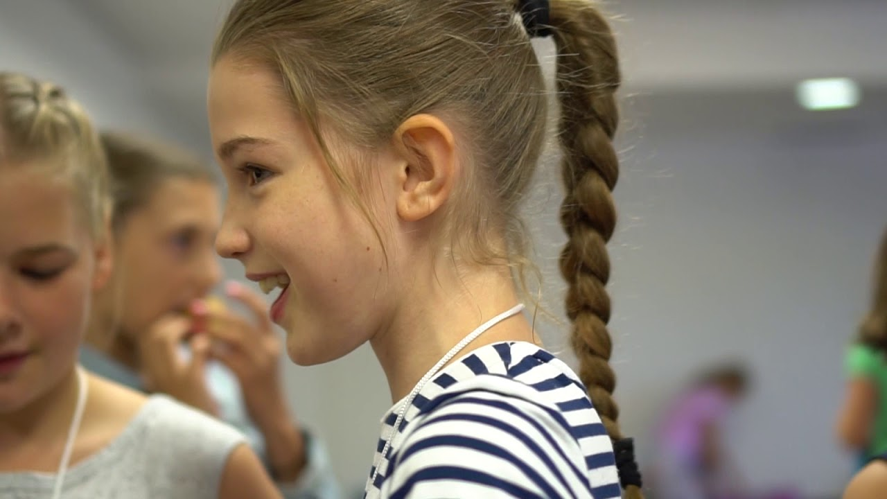 Beautiful Minds Preteen Courses For Girls